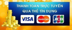 Điều kiện làm thẻ tín dụng