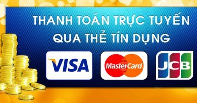 Điều kiện làm thẻ tín dụng các nhà băng