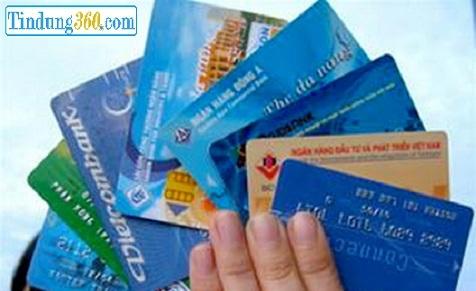 Danh sách nhà băng hỗ trợ làm thẻ tín dụng nhanh chóng