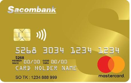 Thẻ tín dụng Sacombank tìm hiểu mở thẻ, rút tiền, đáo hạn và những tiện ích tuyệt vời