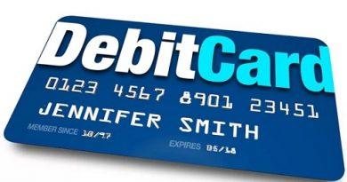 Chuyển tiền rút tiền từ thẻ Visa Debit và cách sử dụng những tính năng đặc biệt ít người biết