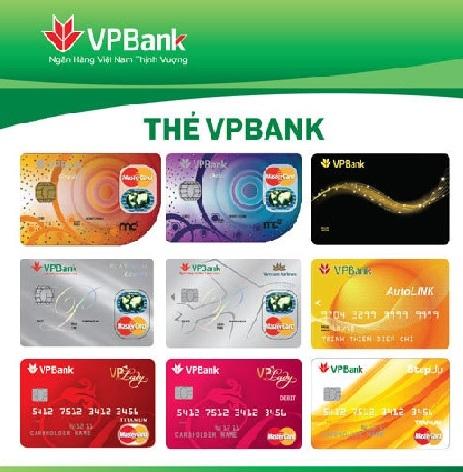 the tin dung vpbank