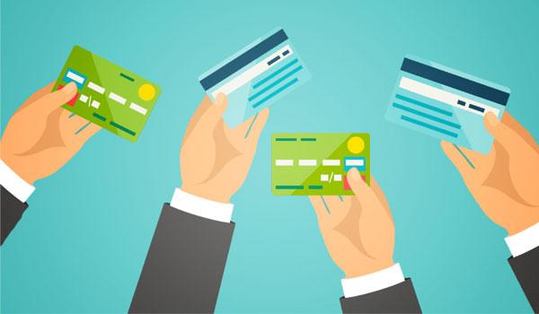 Thủ tục giấy tờ cần thiết để hỗ trợ đăng ký mở thẻ, rút tiền đáo hạn thẻ tín dụng