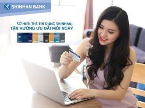 điều kiện mở thẻ tín dụng
