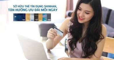 Điều kiện mở/làm thẻ tín dụng cần tham khảo